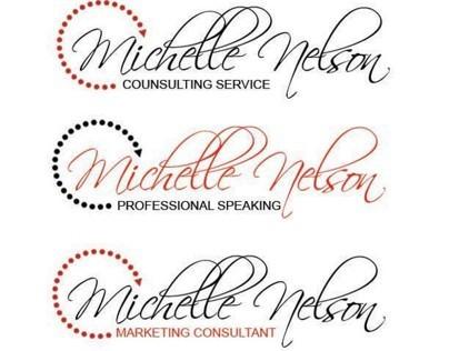 Michelle Nelson Logo