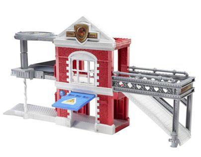 Matchbox: Fire Station Playset