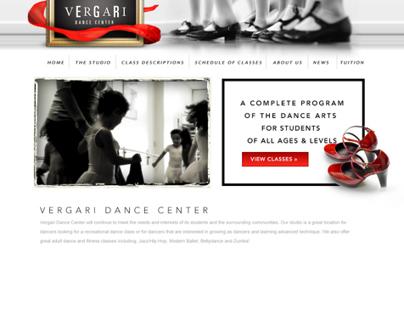 Vergari Dance Center