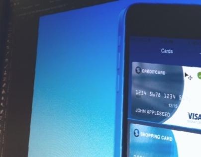 SmartLink Mobile Wallet
