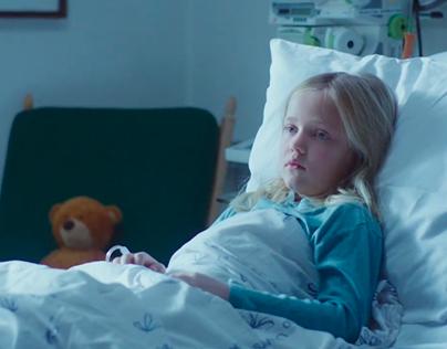 Sykehusklovnene - Hospital Clowns Charity Project