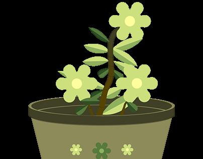 Quick Plant n Pot