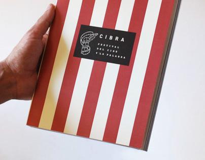 CIBRA / Festival del cine y la palabra