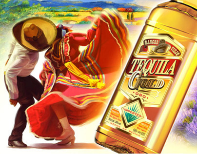 Tequila Rancho Viejo