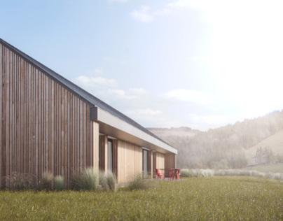 Maison Simon / Noel - Bonnefous Architects