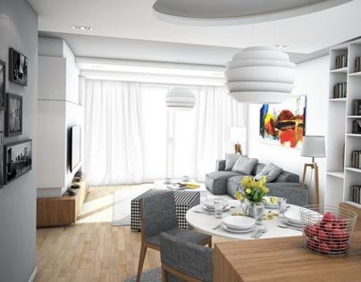 P apartment
