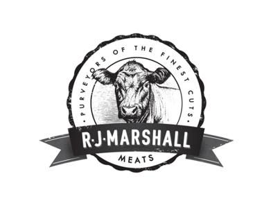 R.J. Marshall Meats