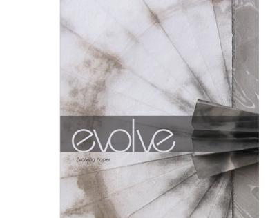 Evolve Publication