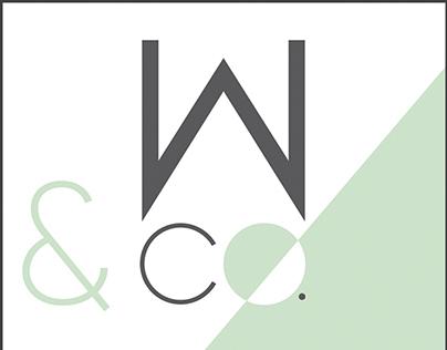 personal logo progression