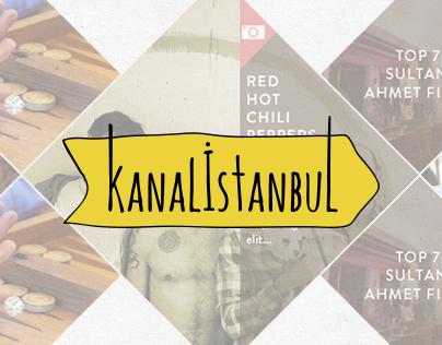Kanal Istanbul