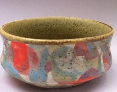 Ceramica Amonita