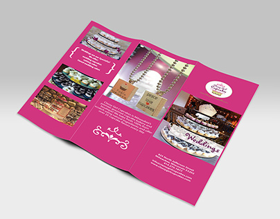 Brochures and Packaging