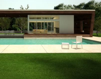 Architectcture / 3D Visualisation