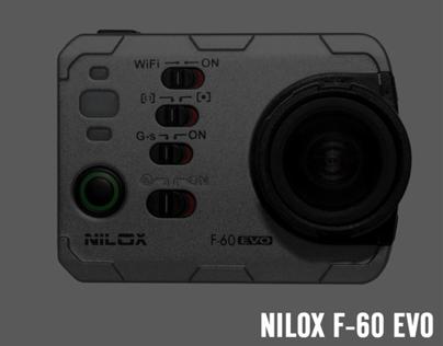 Nilox F-60 EVO