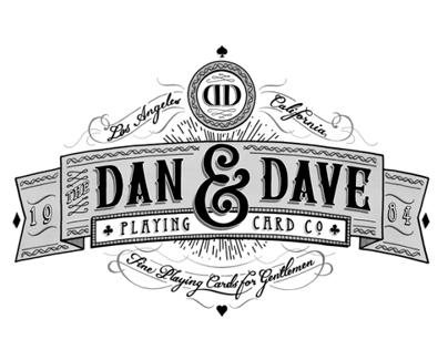 Dan and Dave