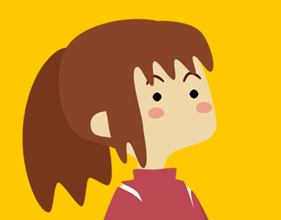 Solo GIF animations #1