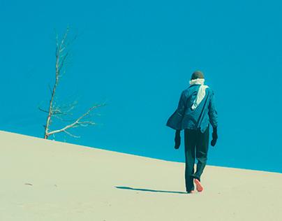 """Dune """"Mediterranea"""""""