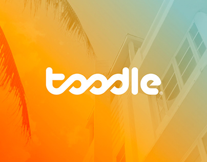 Toodle — Brand Identity