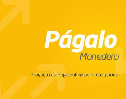 Proyecto Pagalo App Móvil