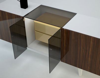 Chest Sideboard II