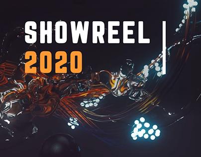 Monster Box | Showreel 2020