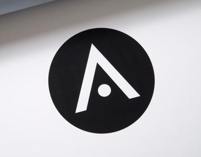 Aveda Institute Brand Identity