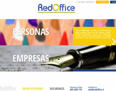 Web Design RedOffice