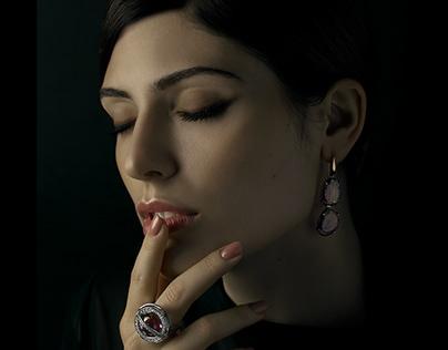 Galileo jewels campaign
