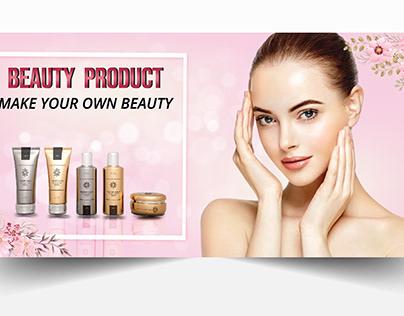 Beauty Social Media Template