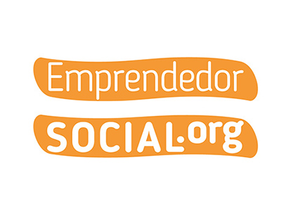 Logotipo emprendedorSOCIAL.org