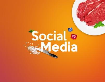 Social Media Tazej