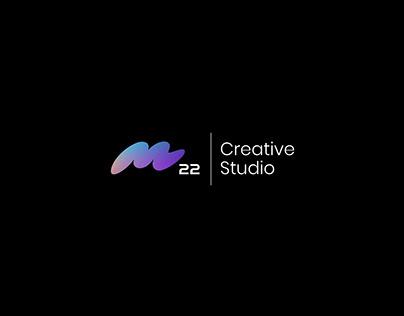 M22 Creative Studio - Personal Rebranding