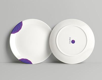 Creative Wind Logo Concept