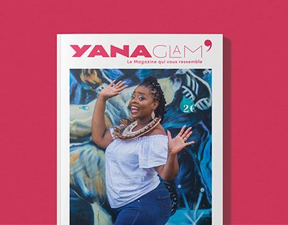 Yana Glam nº18