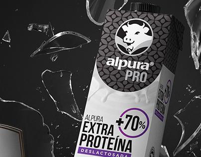 Alpura Pro