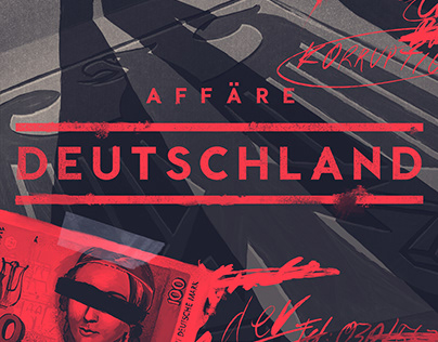 FYEO Podcast Cover Affäre Deuschtland