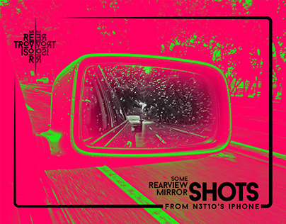 RearViewMirror Shots