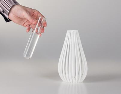 Marine vase