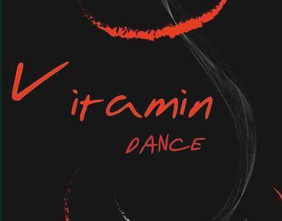 Logo for VITAMIN DANCE group