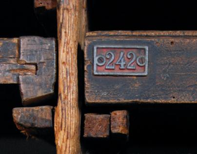 Caratteri clandestini - La tipografia nella Resistenza