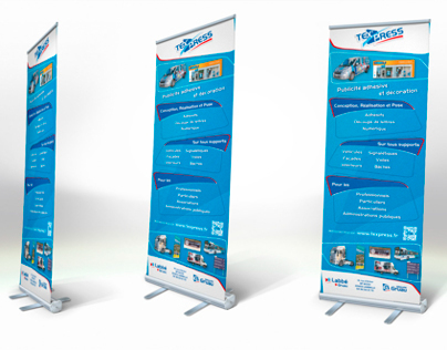 Corporate roll up - Texpress