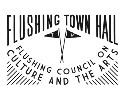 Flushing Town Hall Brand Book