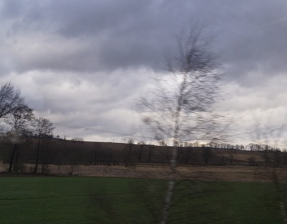 Train story 1