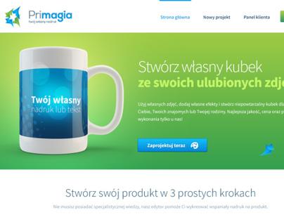 Primagia.pl