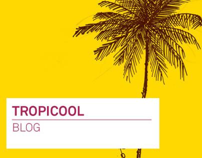 Tropicool Blog