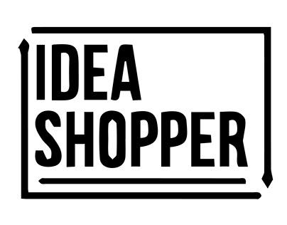 Crowdfunding Idea Shopper