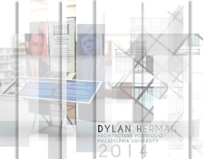 Dylan Herman -Design Expo Portfolio