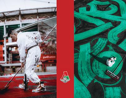 FC «Lokomotiv» - Pokras Lampas