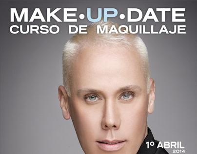 MAKE.UP.DATE