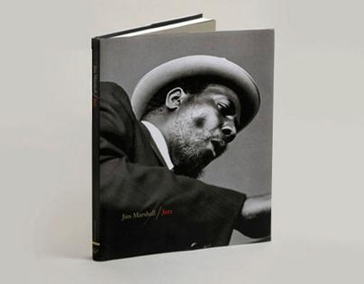 Jazz by Jim Marshall